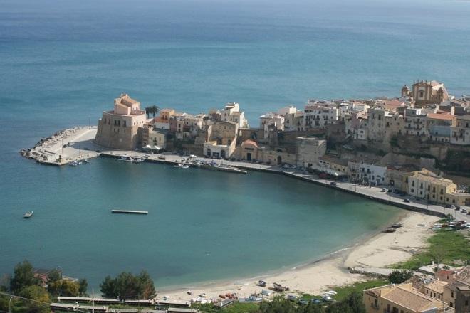 Сицилия, Кастелламмаре-дель-Гольфо