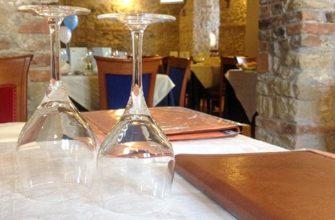 Ресторан в Соренто