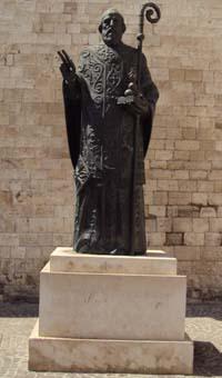 Николай Чудотворец (Бари)