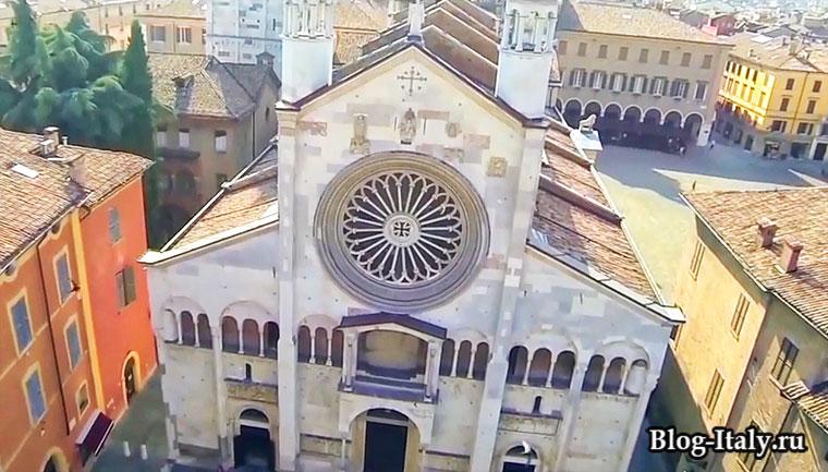 Модена собор