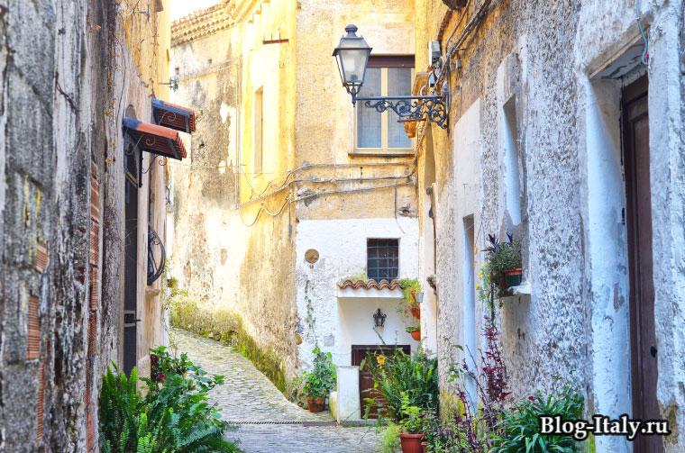 Портал недвижимости в италии