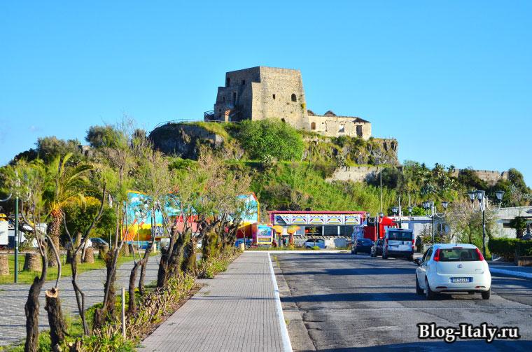 Скалея Scalea  море цены как добраться до Скалеи