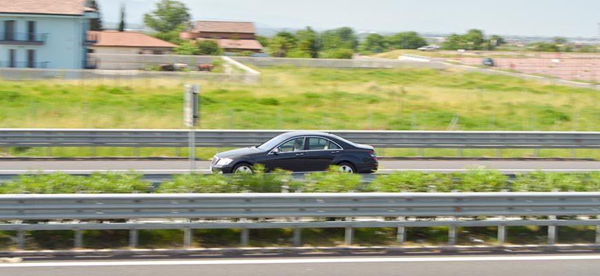 Прокат автомобилей в Италии