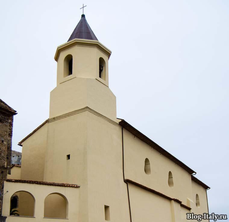 Chiesa di San Nicola in Plateis