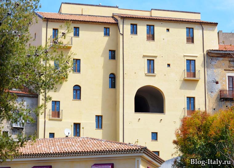 Palazzo Pallamolla