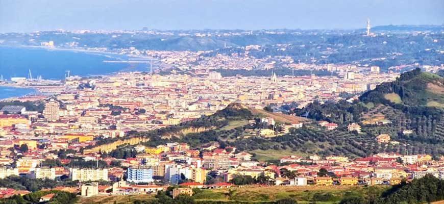 Город Пескара