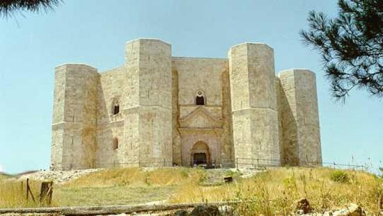 castel del monte, фото