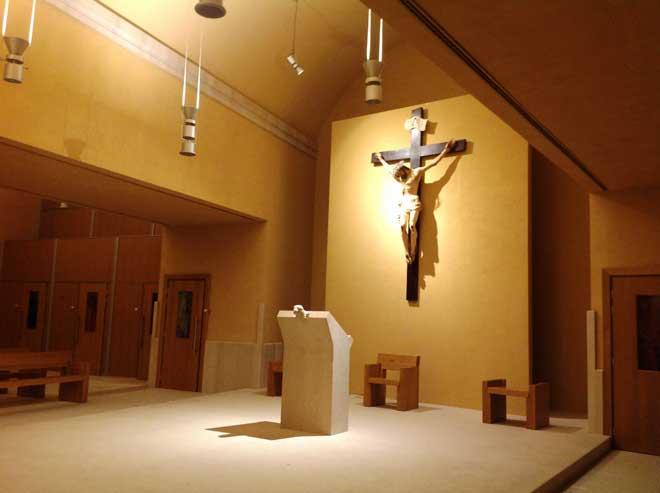 Сан-Джованни-Ротондо, церковь