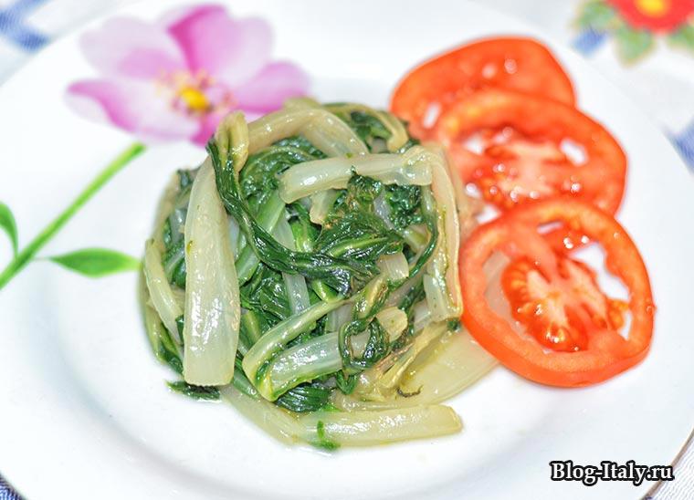 блюда из мангольда рецепты с фото счастье любимом