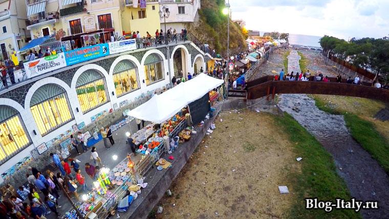 Фестиваль острого перца в Диаманте