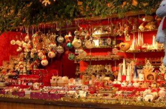 Рождественские праздники в Италии