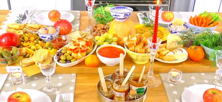 Что едят на рождество в Италии