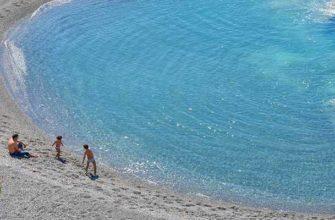 Где лучше отдыхать с ребенком в Италии