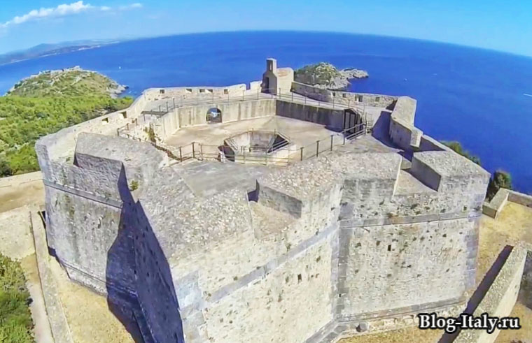 Крепость Стелла